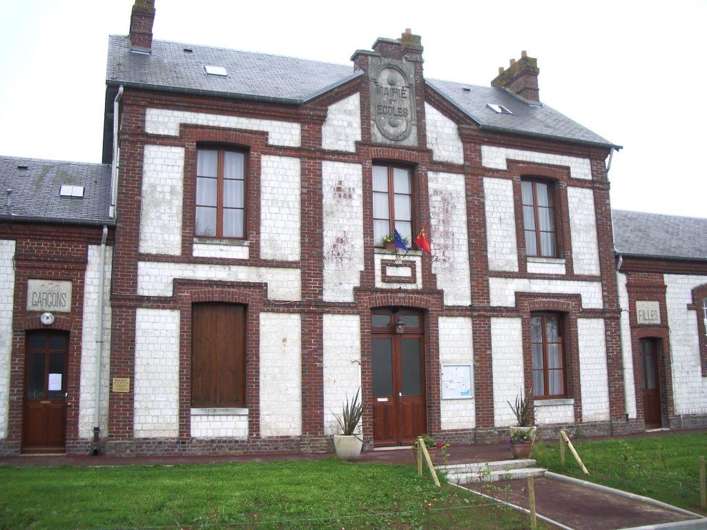 Mairie déléguée de Betteville