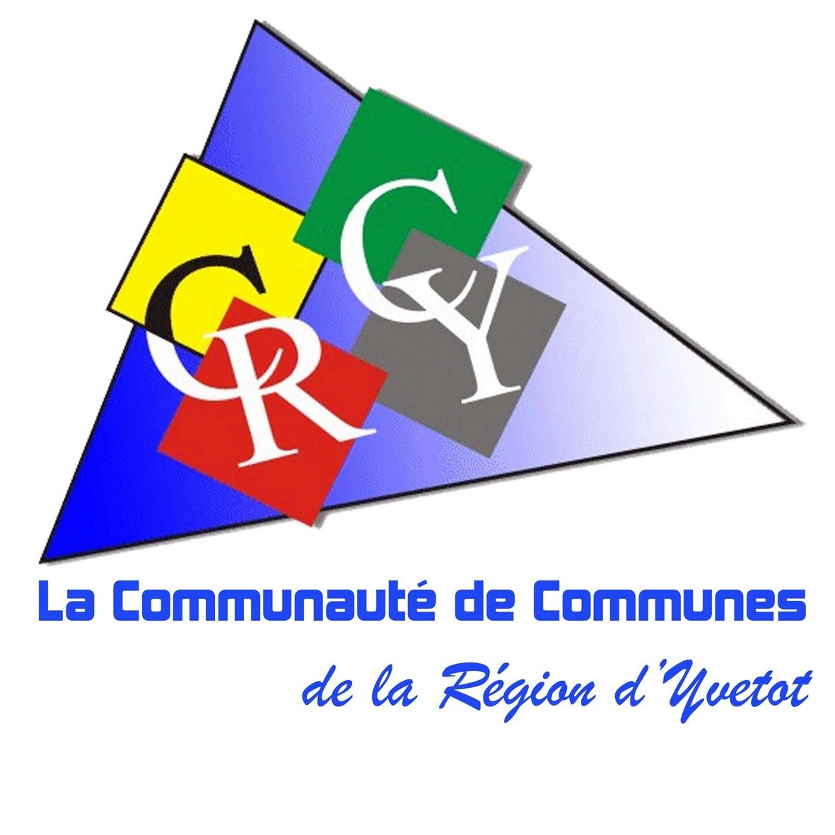 Communauté de Communes de la Région d'Yvetot