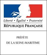 Les services de l'État en Seine-Maritime