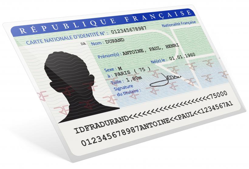Démarches administratives - CNI - Carte Nationale d'Identité