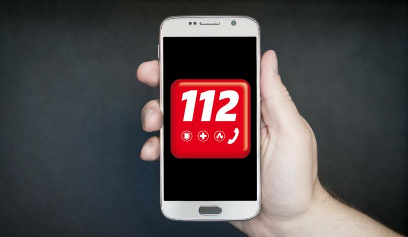 Smartphone 112