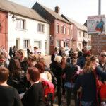 Mouvement contre l'école de la confiance du Ministre Blanquer