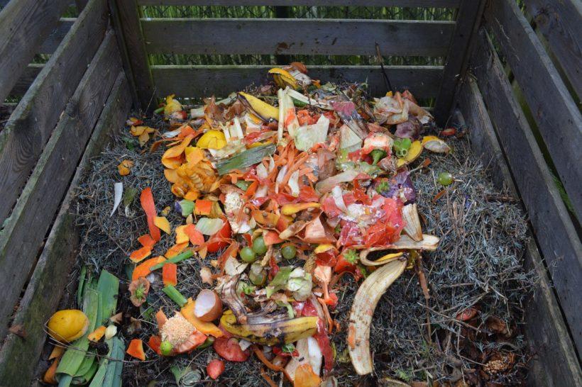 Composter ses déchets, c'est facile !